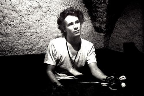 Jeff Buckley © Jill Furmanovsky / www.rockarchive.com